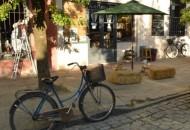 turismo trabel bici cordon