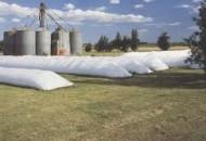 silos bolsa soja