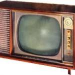 tv viejo