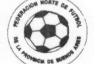 federacion norte logo