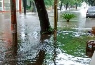 inundacion en san pedro enero