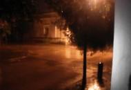 lluvia en alvear y moreno