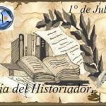 dia historiador