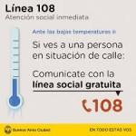 linea 108