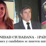 Candidatos a grales