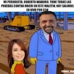 Navarro y cris