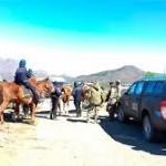 allanamiento mapuche
