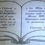 Biblioteca Moreno