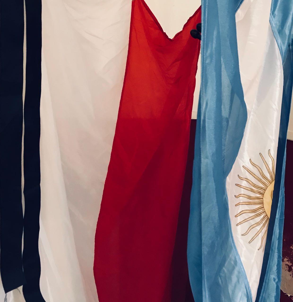 ucr memoria, verdad y banderas