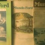 Mundo Ford Colección