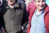 Turf R 8 Diego Benegas y Pugliese