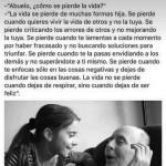 abuelo y consejo