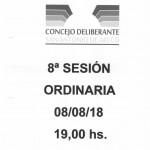 HCD 8º Caratula