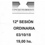 HCD 12a Tapa