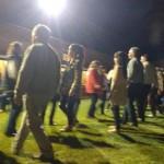 AAPC y MGRG Danzando