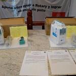 rotary hospital 1