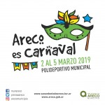 areco carnaval