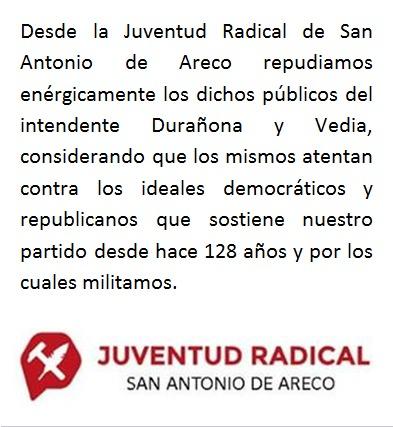 JR contra Paco