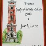 Lucero Plaqueta