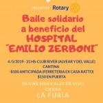 Rotary Baile