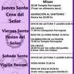 Semana Santa 1 SA