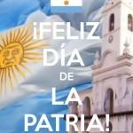 Dia de la patria
