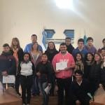 hcd estudiantil Miembros 2