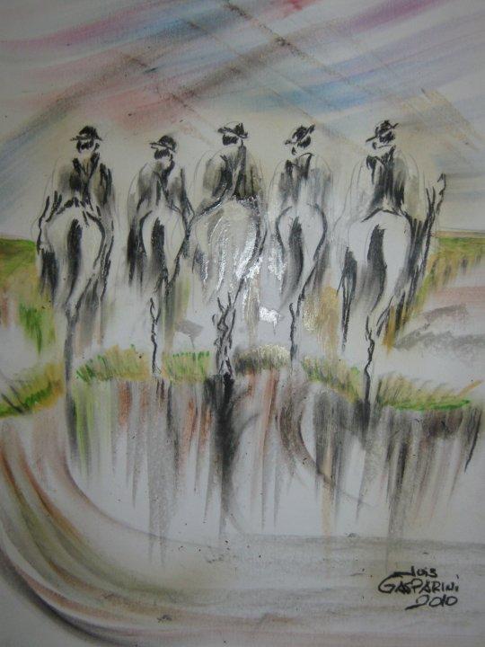 gaspa caballos 1