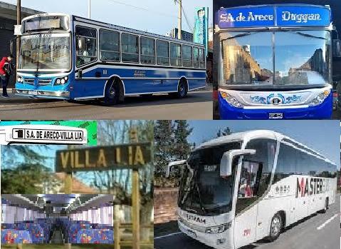 Ruta Bus