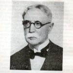 José Trinidad Burgueño