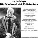 folklorista