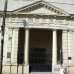 Cine Teatro Vieytes