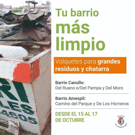 13.10 barrio